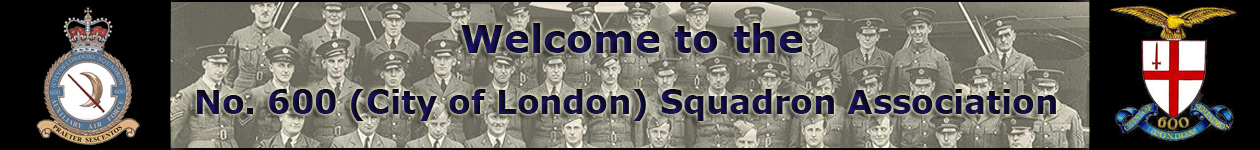 The City of London Squadron Association